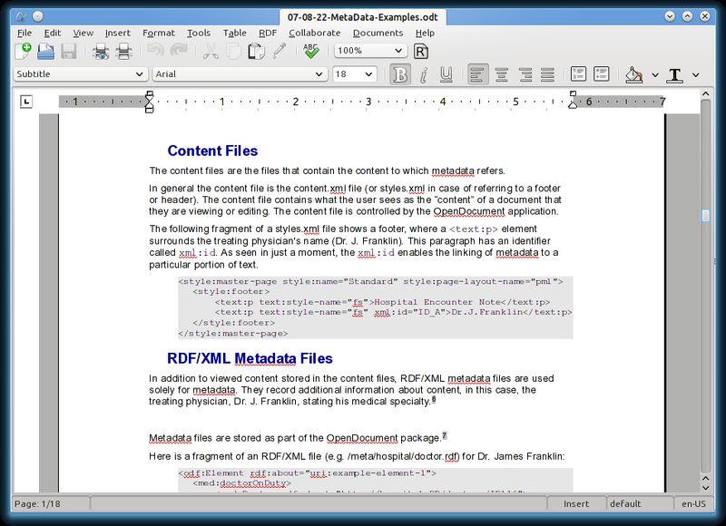 abiword — эффективный текстовый процессор с совместной работой