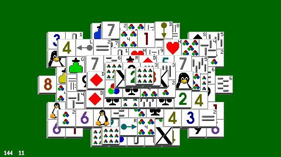 ace-of-penguins — пасьянсы с пингвином
