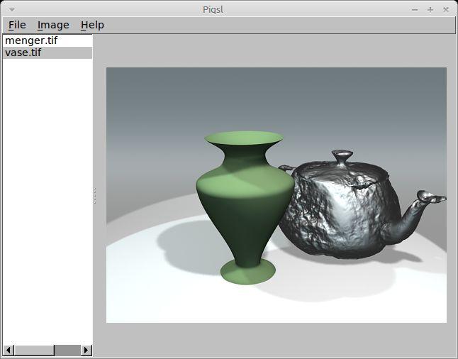aqsis — 3D-рендеринг, поддерживающий стандарт RenderMan (R), двоичные файлы