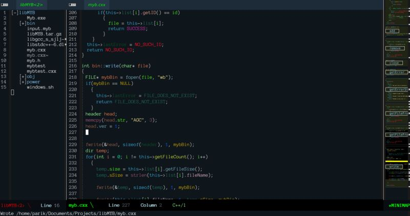 emacs — Редактор GNU Emacs (метапакет)