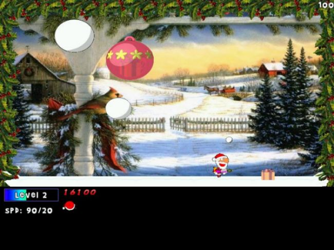 pangzero — игра действия, которая включает в себя всплывающие воздушные шары с гарпуном