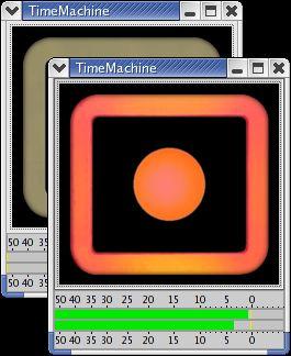 timemachine — Звуковой диктофон JACK для спонтанного и консервативного использования