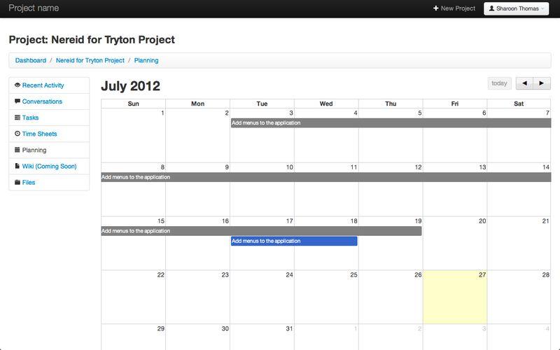 tryton-modules-timesheet — Платформа приложений Tryton (модуль расписания)