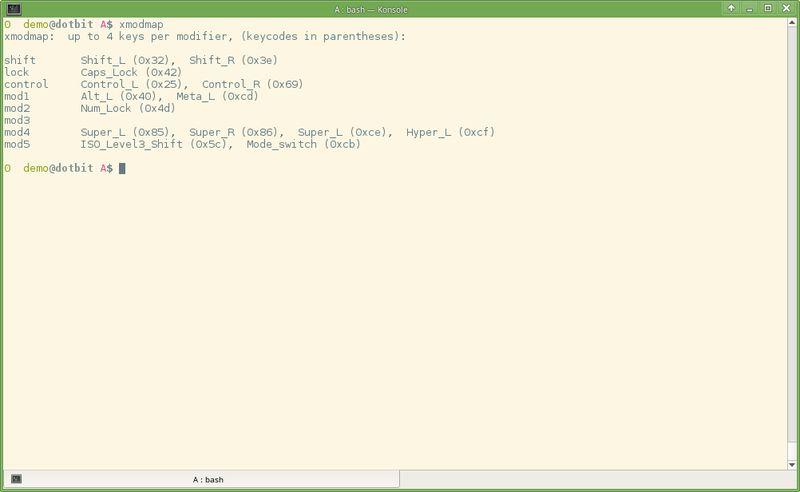 x11-xserver-utils — Утилиты X-сервера