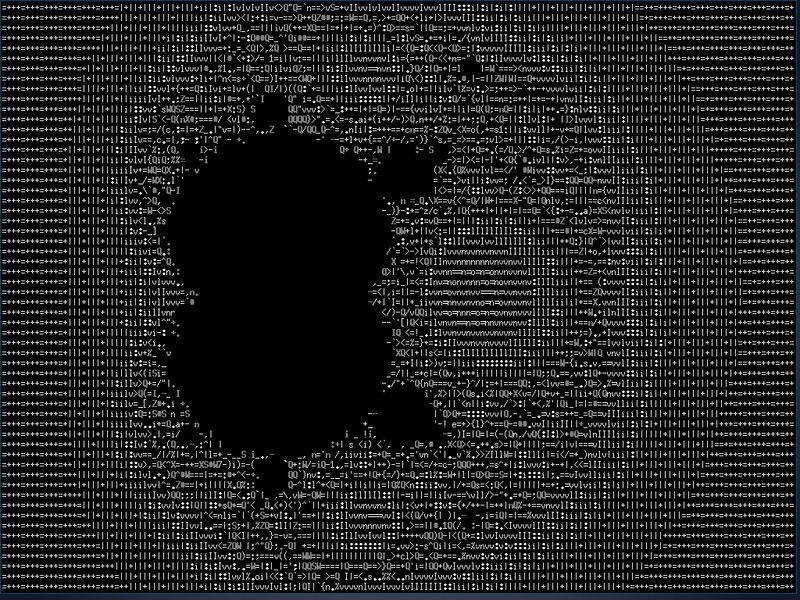 xaos — интерактивный фрактальный зуммер реального времени
