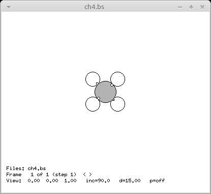 xbs — 3-мерные модели и фильмы с молекулами