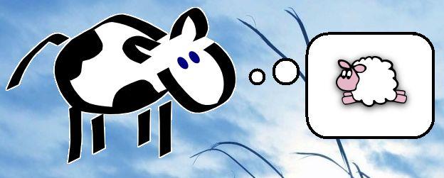 xcowsay — Графическая конфигурируемая говорящая корова