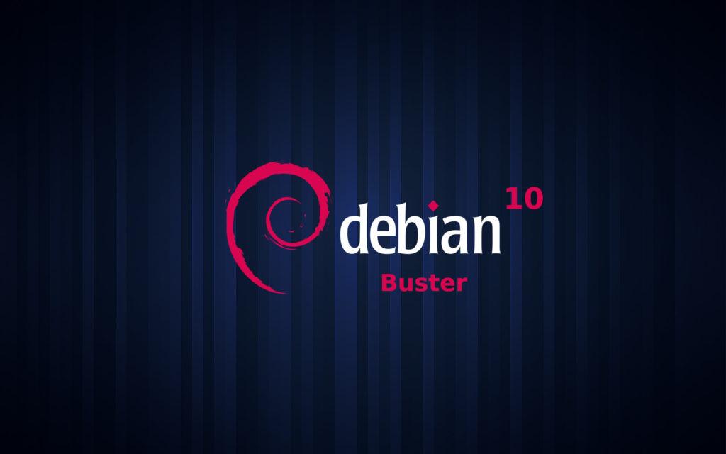 Debian 10 «buster»