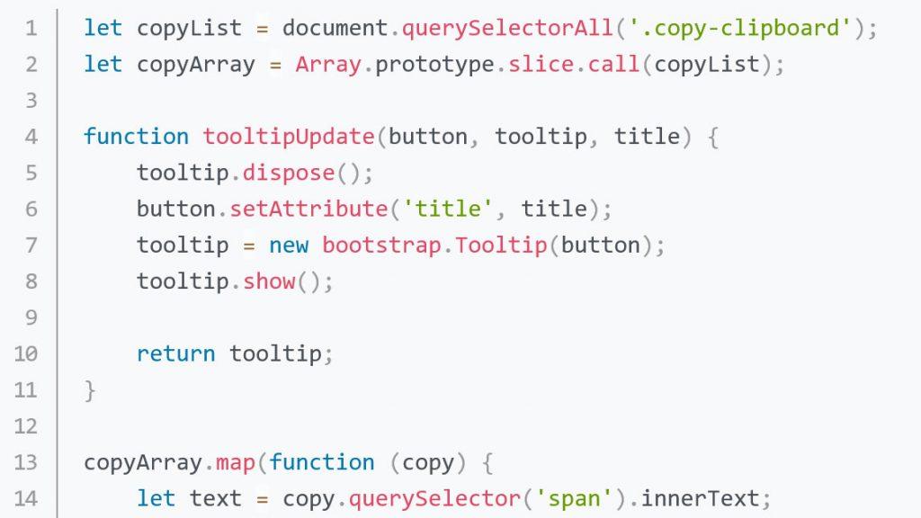 Подсветка кода на сайте WordPress